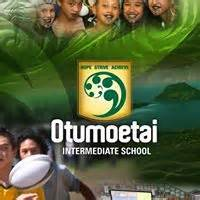 Otumoetai Intermediate School